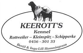 KEEROTTS KENNEL